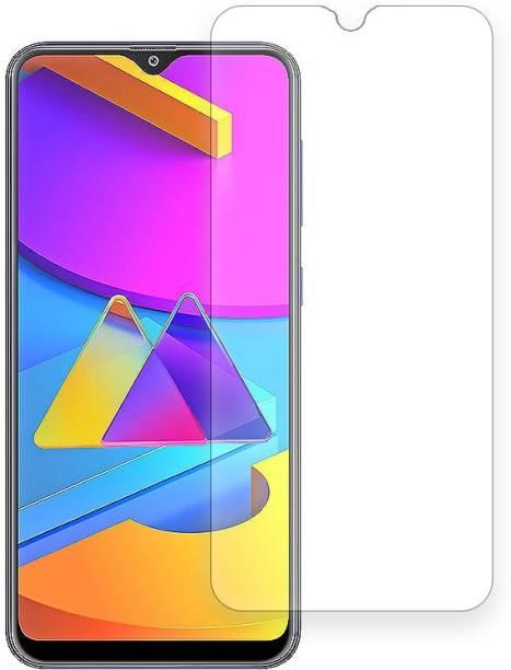Ji1 Edge To Edge Tempered Glass for samsung galaxy m10s 2019