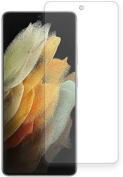 Ji1 Edge To Edge Tempered Glass for Samsung Galaxy S21 ultra 5g 2021