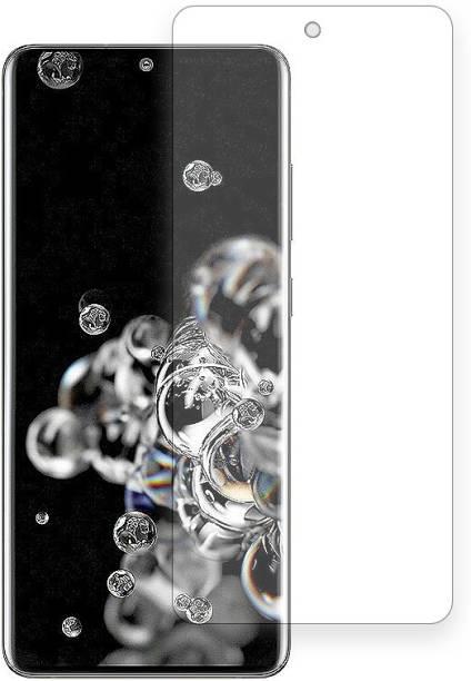 Ji1 Edge To Edge Tempered Glass for Samsung Galaxy S20 Ultra 2020
