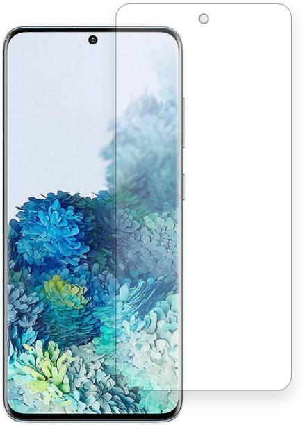 Ji1 Edge To Edge Tempered Glass for Samsung Galaxy S20 2020