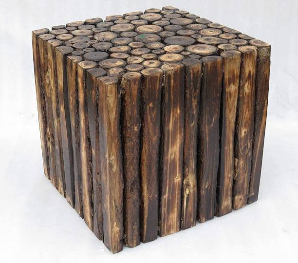 Smarts collection Bamboo Side Table