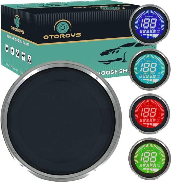 Otoroys Speedometer Digital Speedometer
