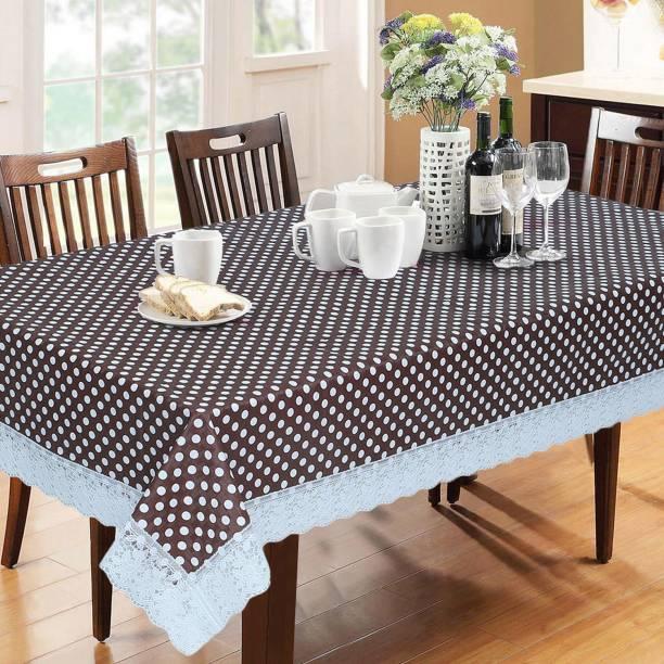 Flipkart SmartBuy Printed 6 Seater Table Cover