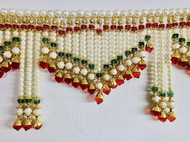 narya traditional Toran Door Hanging (Multi) Toran
