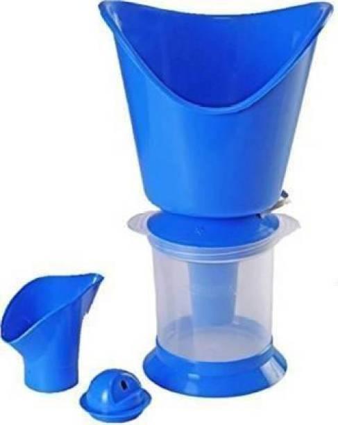 NAMIBIND 3 In 1 Streamer Sauna Vaporizer Vaporizer (Blue) Vaporizer