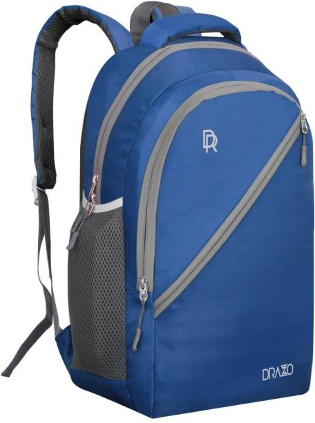 DRAZO 2005_SB Waterproof School Bag