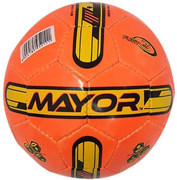 MAYOR Fury Football - Size: 3