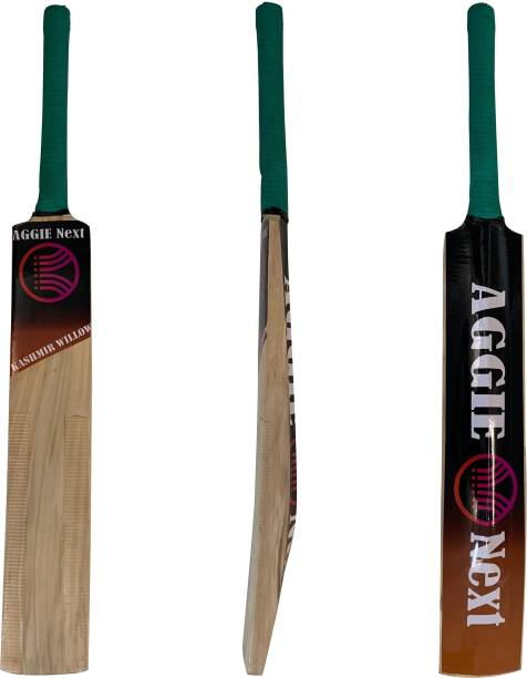 AGGIENext Cricket Bat Poplar Willow Cricket  Bat