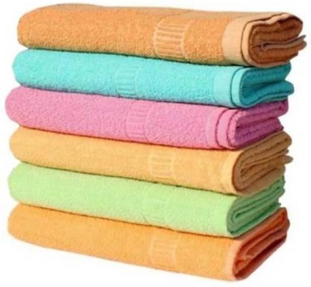 kumar creation Cotton 420 GSM Hand, Face Towel