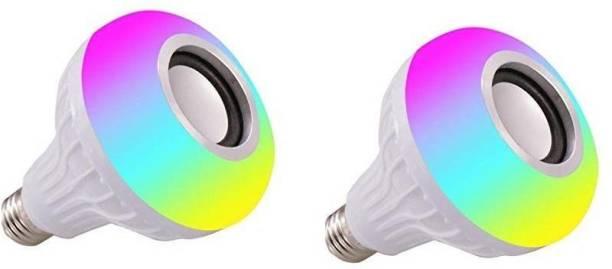 ROYAL MOBILES 12 W Round ES27 LED Bulb