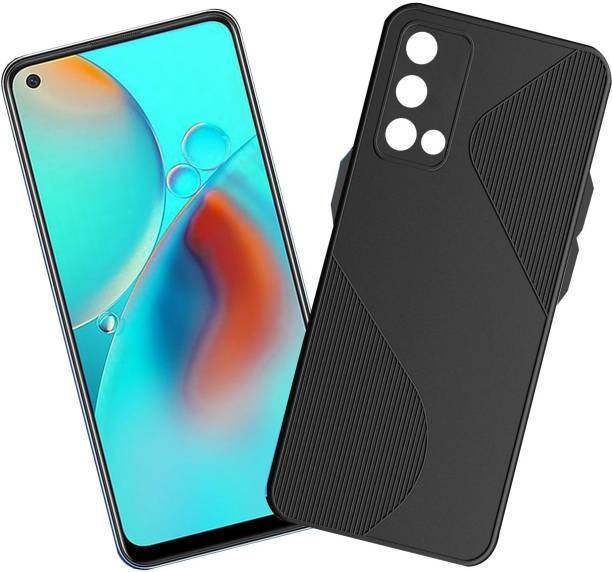 HUPSHY Back Cover for Oppo A74