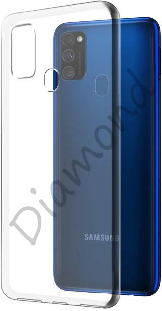 Morenzoten Back Cover for Samsung Galaxy M21