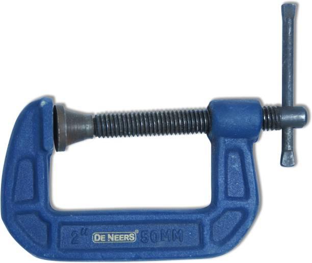 De Neers C-clamp
