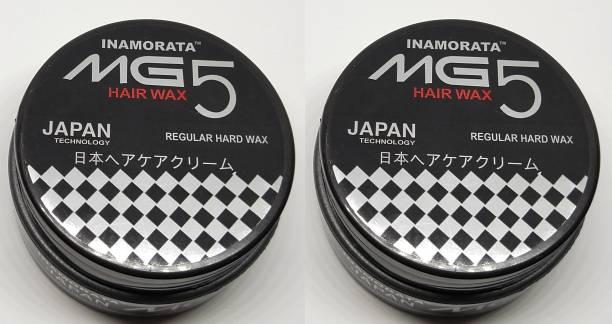MG5 INAMORATA Japan Hair Wax Gel 200g Wax for all Type Face (200 g) Hair Gel