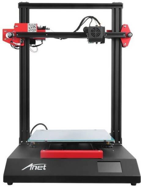 Anet Original ET5 2021 3D Printer | Automatic Bed Levelling | Resume Printing | Filament Detection | 3.5 inch Touch Screen | Metal Frame | Print Size 300x300x400mm 3D Printer