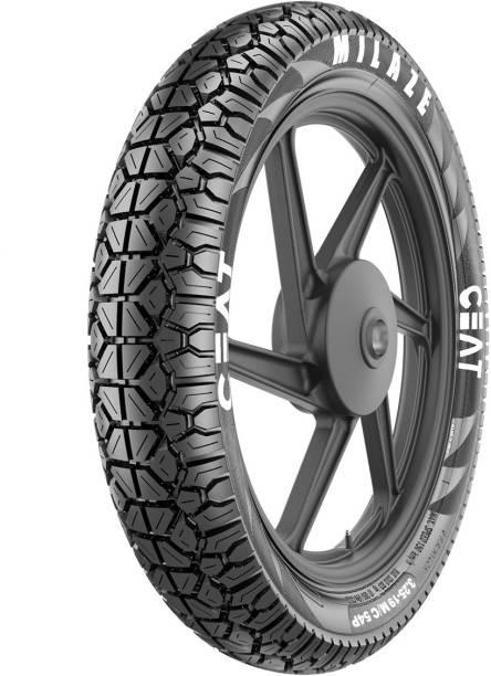 CEAT Milaze TT 54P 3.25-19 Rear Tyre