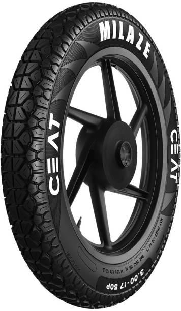 CEAT Milaze TT 50P 3.00-17 Rear Tyre