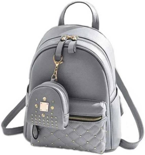 Lorraine Stylish Girls Bag Waterproof Backpack