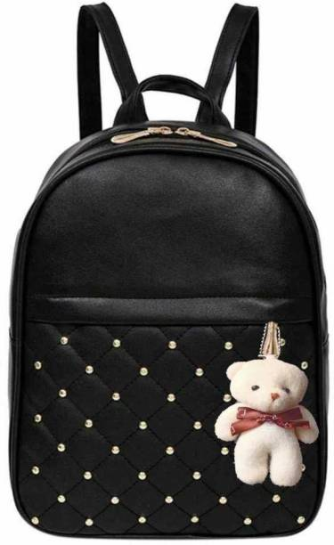 Lorraine Stylish Girls shoulder Bag Waterproof Backpack