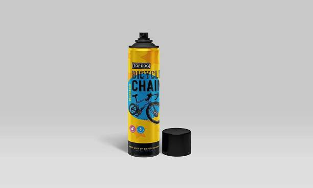 Topdog Chain Cleaner and Degreaser