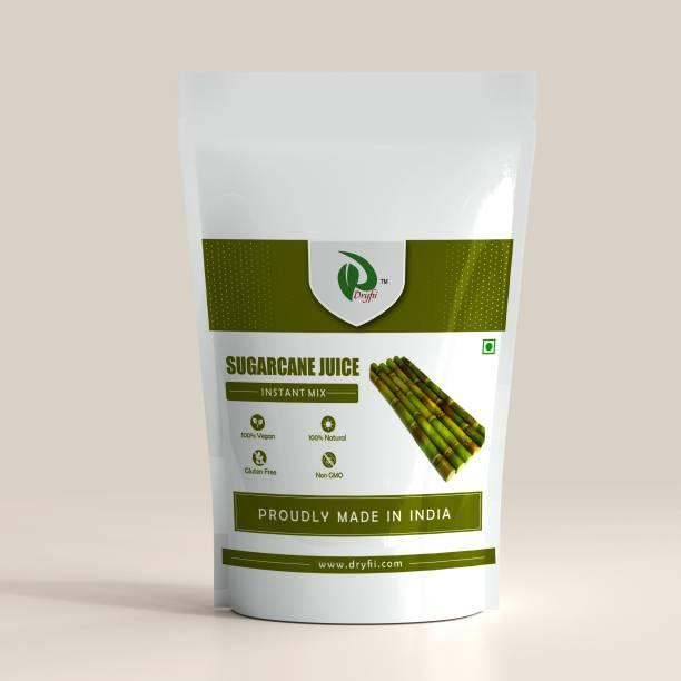 Dryfii sugarcane powder