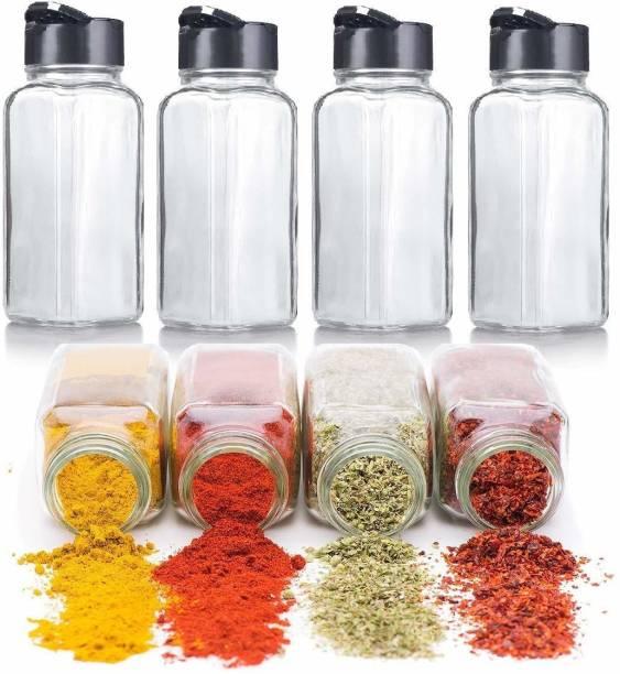 BHOOMI ENTERPRISE 2 Piece Spice Set