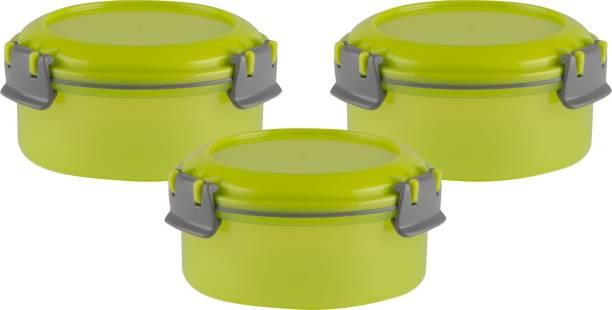 POLYSET Lock It Plastic Container 300ml  - 900 ml Plastic Utility Container