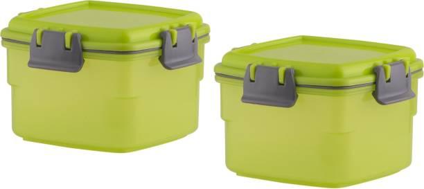 POLYSET Lock It Plastic Container 425ml  - 850 ml Plastic Utility Container