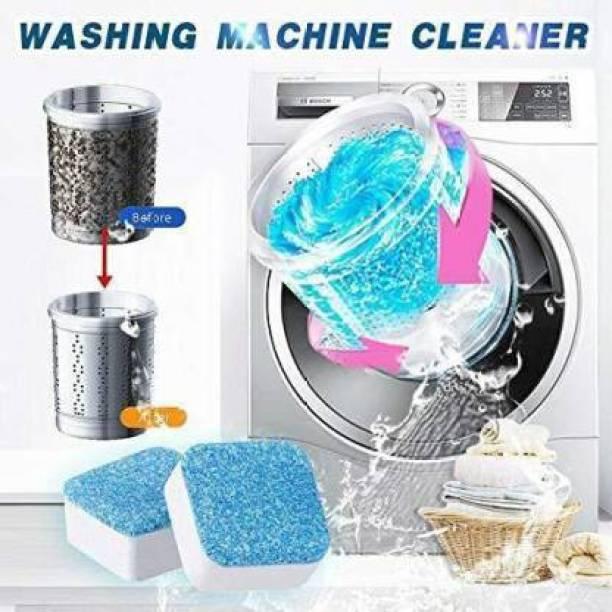 Ramya Washing Machine Descaler Tablets | Washing Machine Tablets for Cleaning Dishwashing Detergent Dishwash Bar
