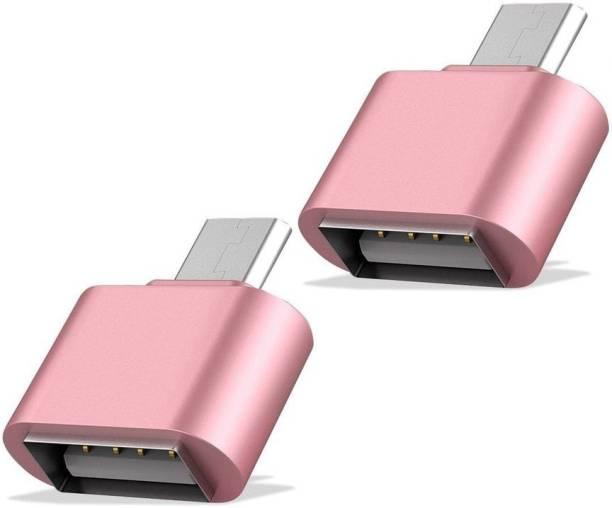 CORSOR USB Type C OTG Adapter