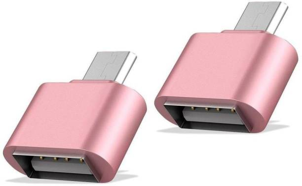 CORSOR Micro USB OTG Adapter