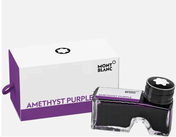 Montblanc AMETHYST PURPLE (60mL). Ink Bottle