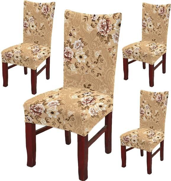 DECORIAN Polycotton Chair Cover