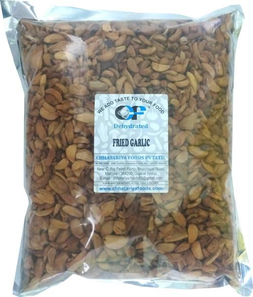Chhatariya Foods FRIED GARLIC 900