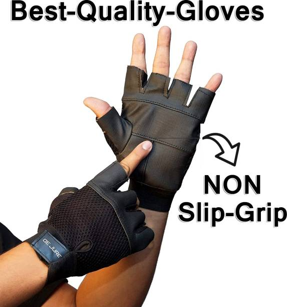 Best-Quality-Hub gym hand gloves for girls Gym & Fitness Gloves