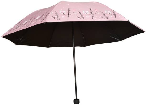 vernal UV Rays Protection Umbrellas | Sun And Wind Umbrellas For Women And Kids Umbrella