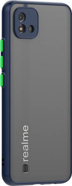 Lilliput Back Cover for Realme C20