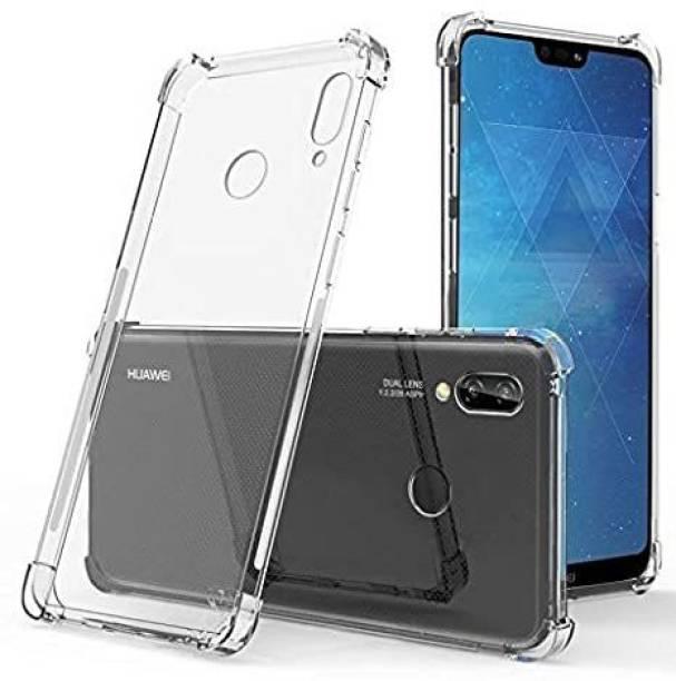 Celltown Back Cover for Huawei Nova 3i