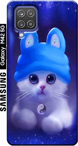 RDcon Back Cover for Samsung Galaxy M42