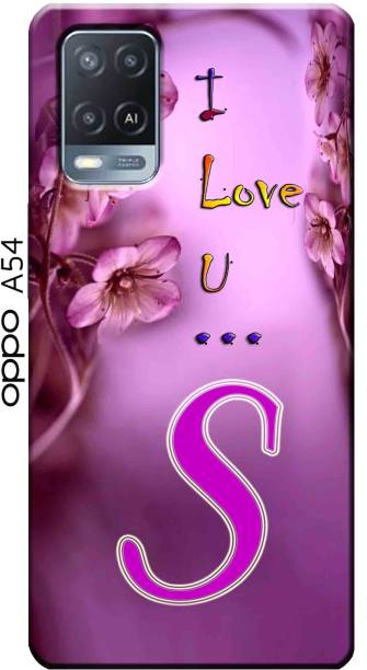YorktoSis Back Cover for Oppo A54