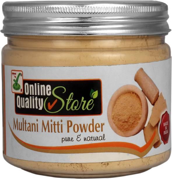 Online Quality Store Multanimitti Powder_200g