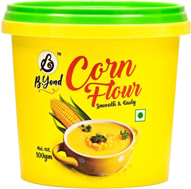 B.Yond Corn Flour