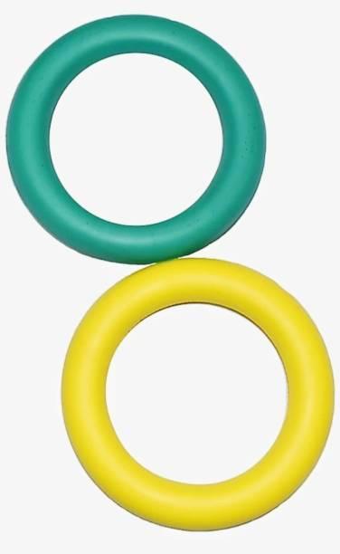 Swami Rubber Tennikoit Ring (Pack of 2) Rubber Tennikoit Ring