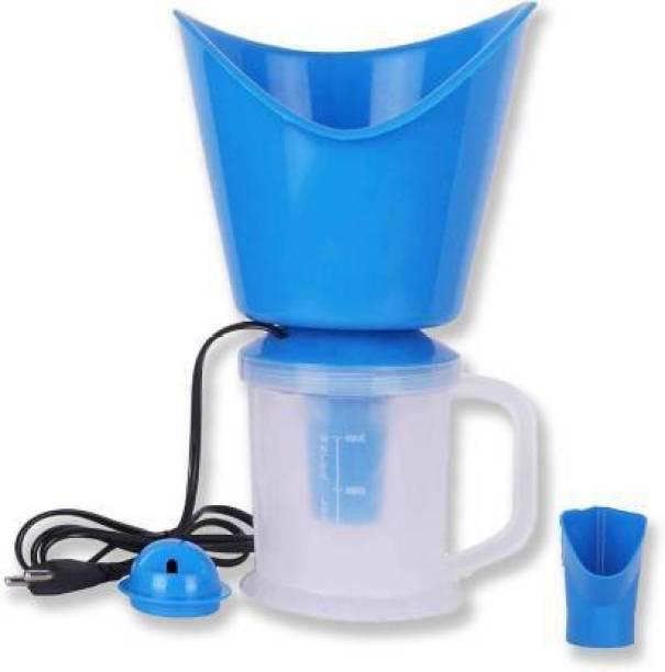 KIRMESH FASHION 3 in 1 Technology Nose Vaporiser Machine, Cough Steamer, Nozzle Inhaler, Steam Vaporizer Vaporizer (multicolor) Vaporizer