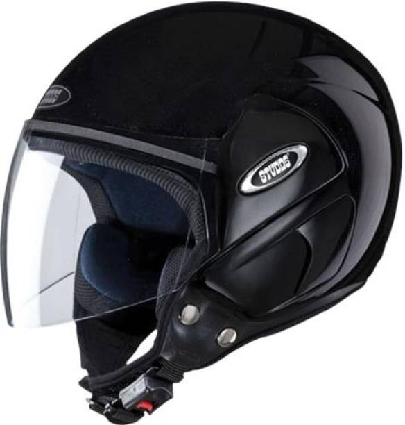 STUDDS CUB OPEN FACE - L Motorsports Helmet