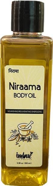 imbue Niraama Body Oil