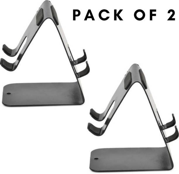 izone store iZone Anodised Mobile Holder Tablet Holder (Pack of 2) Mobile Holder