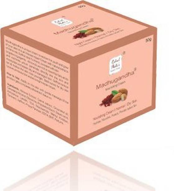 Rahul Phate's Research Product Madhugandhaa Nourishing Cream