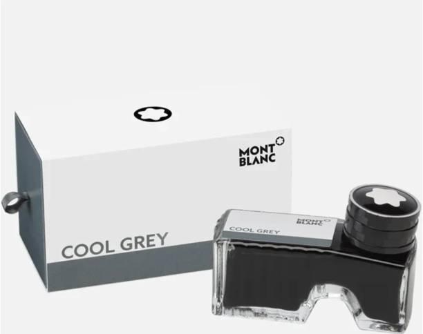 Montblanc COOL GREY (60mL). Ink Bottle