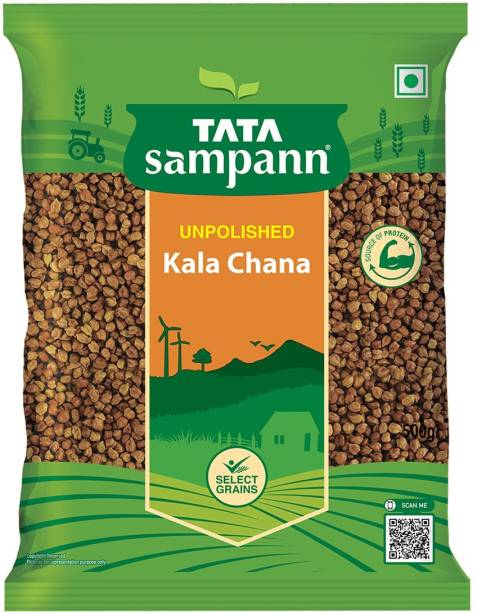 Tata Sampann Brown Chana (Whole)